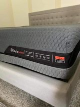 Layla Hybrid King Memory Foam Mattress in Beaufort, South Carolina