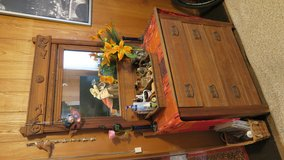 1930  american dresser from new york nothing wrong with it in Okinawa, Japan