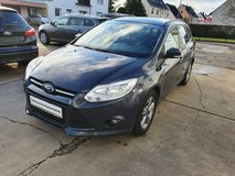2013 FORD FOCUS TURBO DIESEL *LOW KM * NAVI * 2 YEARS NEW INSPECTION in Spangdahlem, Germany
