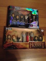 2 Pez sets Harry Potter & The Hobbit in Spring, Texas