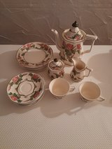 """Villeroy & Boch coffee set """"Piccadilly"""" 16 pieces in Spangdahlem, Germany"""