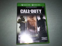 Call of Duty - Modern warfare trilogy - for xbox one or xbox 360 in Elizabethtown, Kentucky
