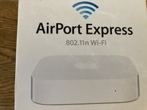 Apple Airport Express in Ramstein, Germany