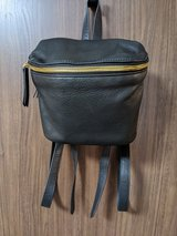 New small black backpack Margot in Okinawa, Japan