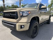 Complete Front Bumper Assembly 2016 Toyota Tundra TRD PRO in Wilmington, North Carolina