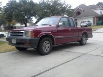 Vintage Awesome, 1993 Mazda Xcab, pickup in The Woodlands, Texas