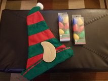 Christmas items in Naperville, Illinois