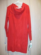 NWT Takara Dress Knit Sweater/Tunic (T=30) in Fort Campbell, Kentucky