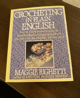 Crocheting In Plain English in Yorkville, Illinois