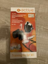 Active Training kit for Wii in Warner Robins, Georgia