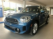 2021 MINI Countryman - $214 PER MONTH in Spangdahlem, Germany