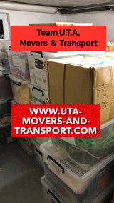 LOCAL MOVERS AND TRANSPORT PICK UP AND DELIVERY FURNITURE INSTALLATION in Ramstein, Germany