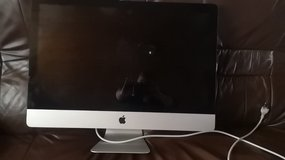 "27"" iMac and 21"" IMac for sale together in Stuttgart, GE"