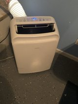 Insignia Portable AC Unit in Fort Campbell, Kentucky