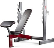 Freemotion Olympic Weight Bench in Fort Campbell, Kentucky