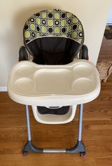 Baby Trend High Chair in Naperville, Illinois