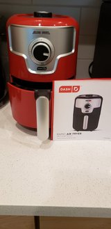 Dash air fryer in The Woodlands, Texas