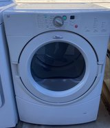 Whirlpool duet electric dryer in Alamogordo, New Mexico