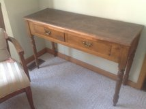 Vintage Pine Sideboard in Bartlett, Illinois