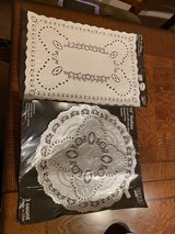 new disposable doilies for decoration or cake making in Ramstein, Germany