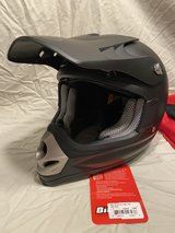 Youth Motocross Helmet - New in Plainfield, Illinois