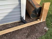 Free double 2x4 from remodeling job in Westmont, Illinois