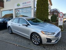 AWD 2019 Ford Fusion SE $22,500 in Spangdahlem, Germany
