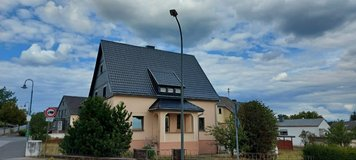 I'm renting the house in Spangdahlem, Germany