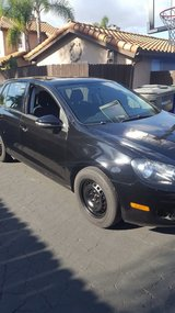 2012 VW GOLF 4 DOOR, LOW MILES in Camp Pendleton, California