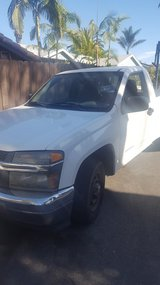2005 CHEVY COLORADO PICKUP in Camp Pendleton, California