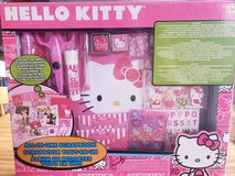 Hello Kitty All-In-One Scrapbook in Chicago, Illinois