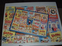 THE BEANO &THE DANDY JIGSAW PUZZLE 1000 G800 in Lakenheath, UK