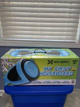 Brand New My first Hoverboard in Warner Robins, Georgia