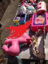 huge girls toy/doll lot - please see all pics in Spring, Texas