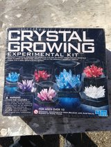 crystal growing kit in Spring, Texas