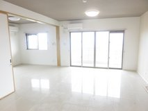 2bed/1bath Brand New Apartment Ocean View in Okinawa-city in Okinawa, Japan
