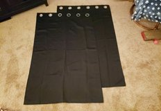 Blackout Window Curtains in Bartlett, Illinois