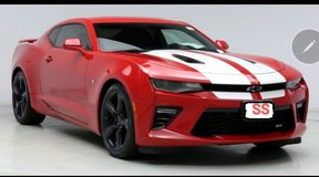 2014 CAMARO SS in Camp Pendleton, California