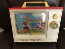 Fisher Price  musical TV in Warner Robins, Georgia
