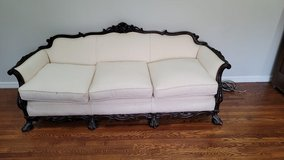 couch in West Orange, New Jersey