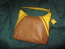 Michael Kors Karson leather purse NWT $398.00 retail in Fort Bliss, Texas
