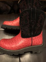 Ariat Boots in Conroe, Texas