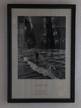 Surrational Images Framed Art by Scott Mutter in Ramstein, Germany