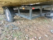5x10 Tilt Trailer in Clarksville, Tennessee