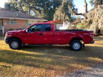 2012 Ford F150 4X4 NEEDS ENGINE WORK in Beaufort, South Carolina