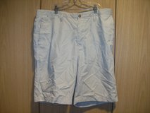 Seapointe Mens Shorts, Khaki (T=30) in Fort Campbell, Kentucky