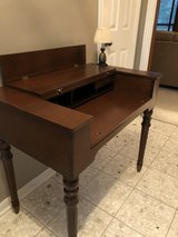 Antique Writing Desk  and Chair in Kingwood, Texas
