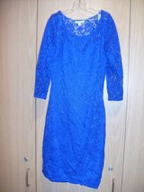Charlotte Russe Blue Dress (T=30) in Fort Campbell, Kentucky