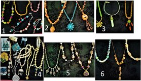 Necklaces new in Chicago, Illinois