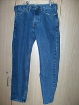Levi 505™ Regular Fit Jeans 34/30 (T=30) in Fort Campbell, Kentucky